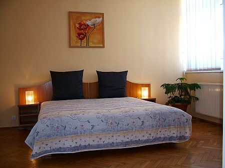 Double room in Gyor - Amstel Hattyu Pension - Gyor pension