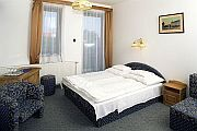Hotel Revesz in Gyor - double room - hotels in Gyor