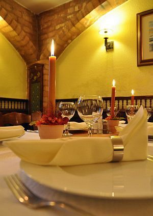 Hotel Revesz Gyor - restaurant - hotel in the green zone of Gyor