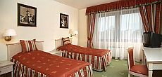 Hotel Kalavaria Gyor - accommodation 4-star hotel Kalvaria