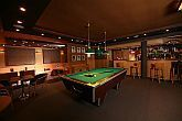 Hotel Kalvaria billiard - billiard in Gyor - hotel in the centre of Gyor