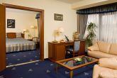 Hotel Kalvaria Gyor - hotels in Gyor - 3-star twin room in Hotel Kalvaria Gyor