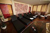 Hotel Kalvaria in Gyor, Hungary with 3- and 4-star rooms for affordable prices - massage treatments