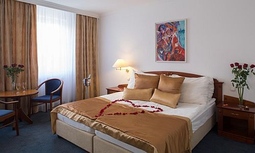 Discounted Hotel in the center of Gyor 3* Hotel Fonte